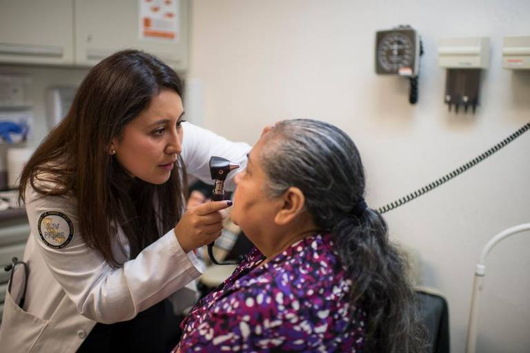 California's Language Concordance Mismatch: An Analysis of Language Proficient Physicians and Limited English Proficient Individuals who speak Spanish, Tagalog, Thai, Lao or Vietnamese