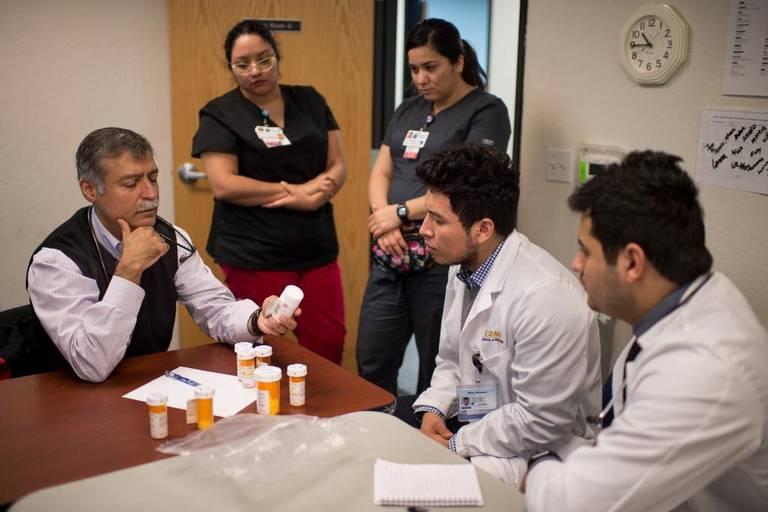 California's Physician Shortage: Brief