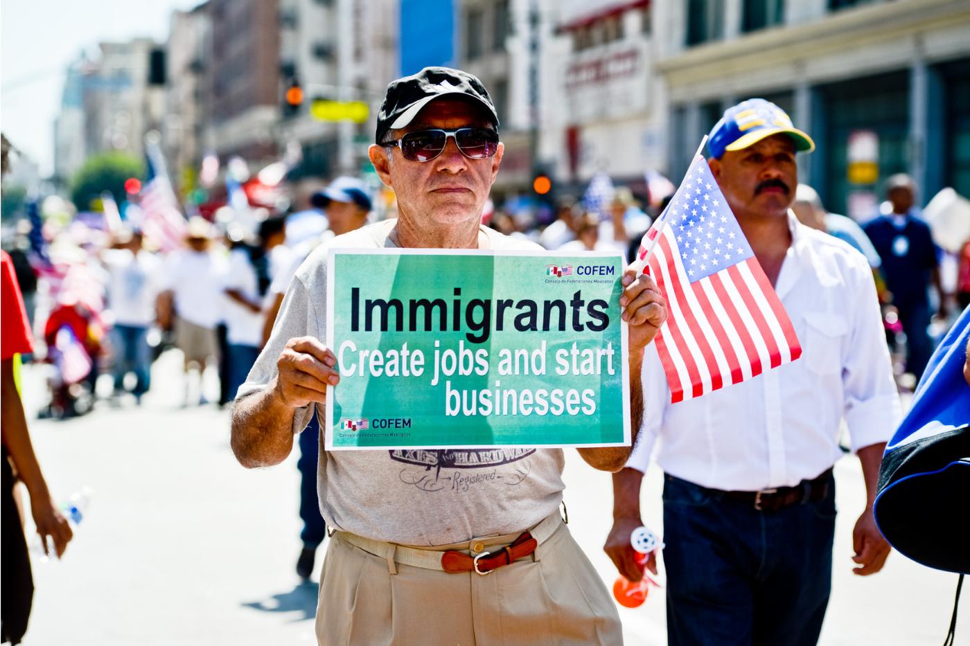 A Path to Prosperity: The Macroeconomic Benefits of Four Immigrant Regularization Scenarios