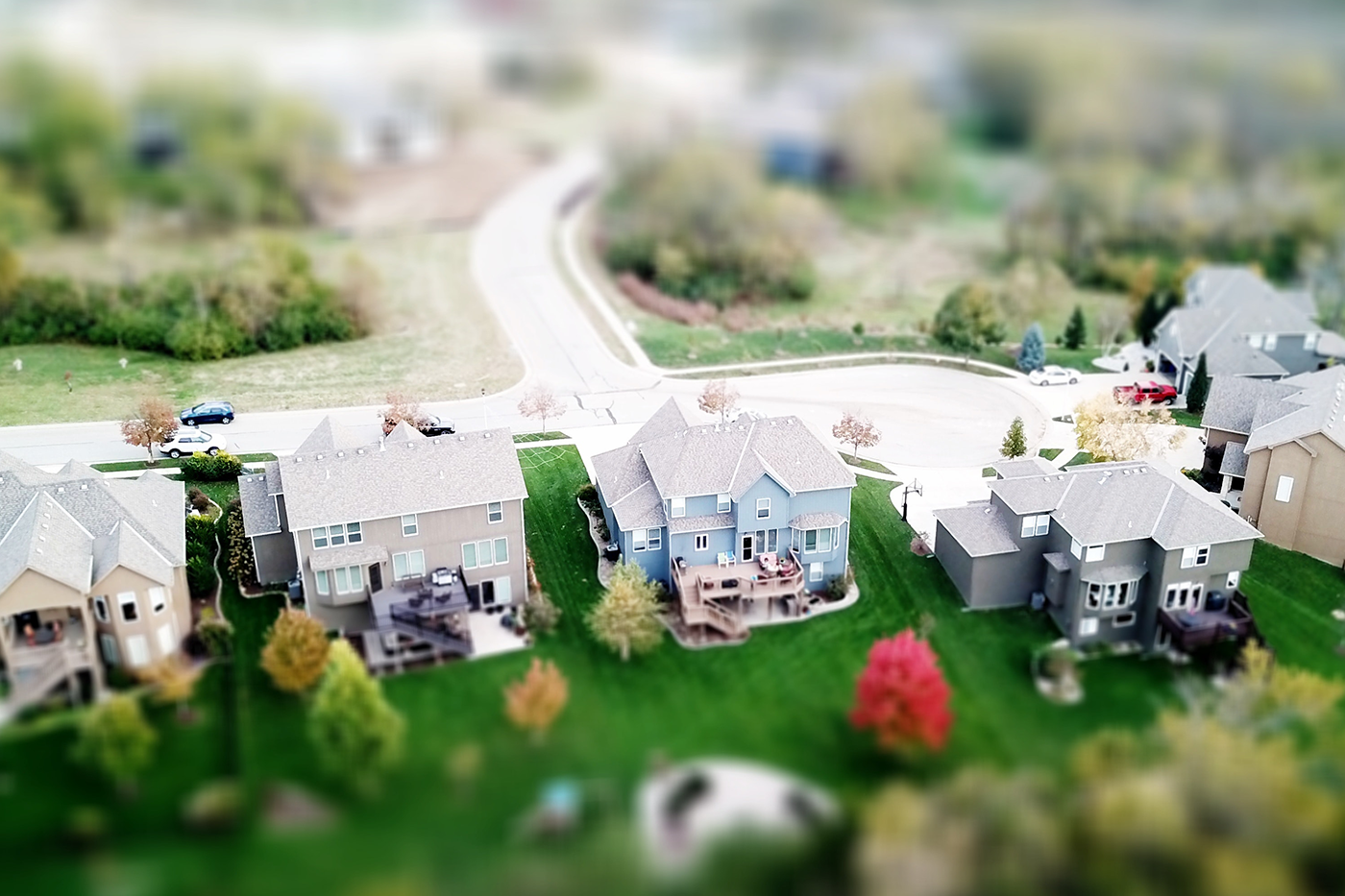 State of Hispanic Homeownership
