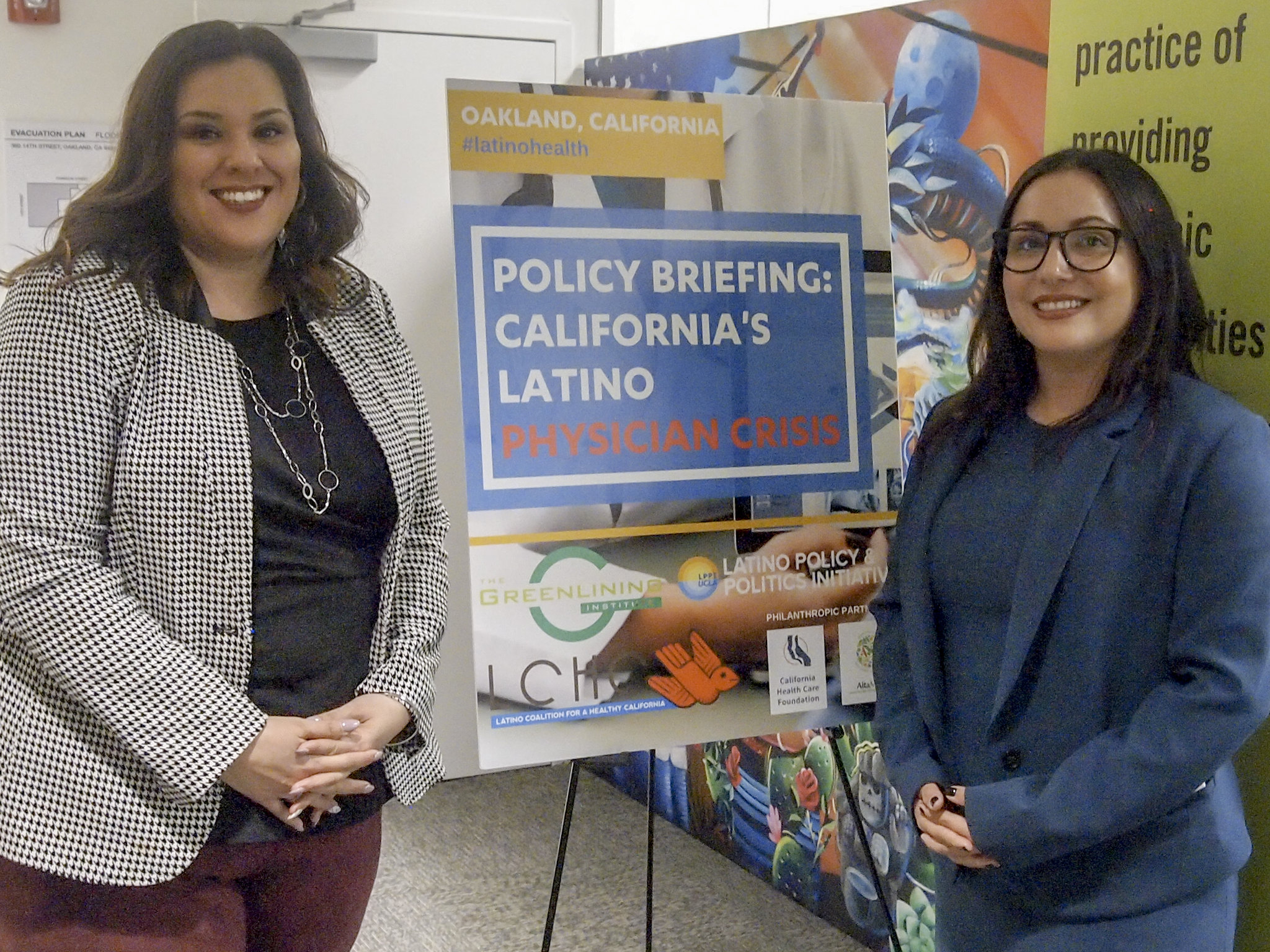 Latino Physician Crisis Policy Briefing