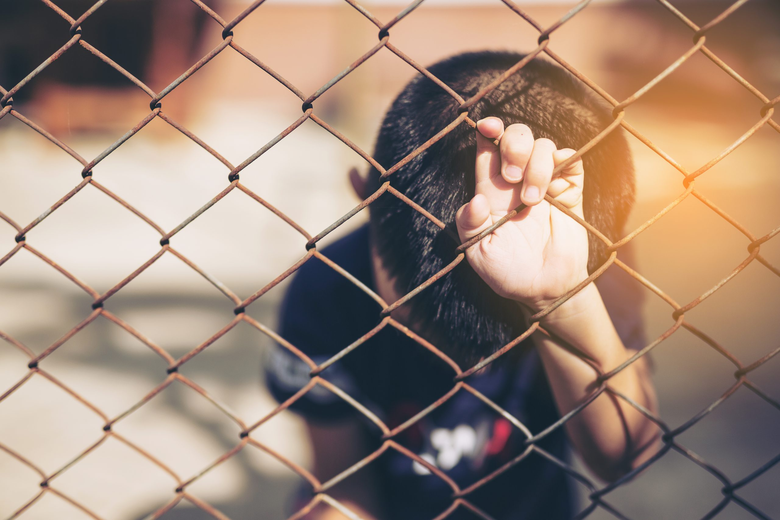 COVID-19 and Migrant Child Detainees: Releasing & Treating Children in Detention