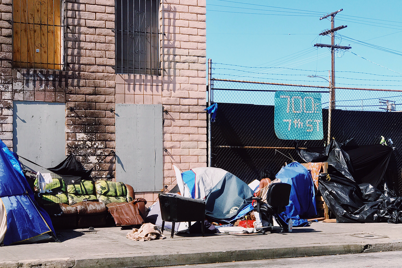 Stemming the Rise of Latino Homelessness: Lessons from Los Angeles County