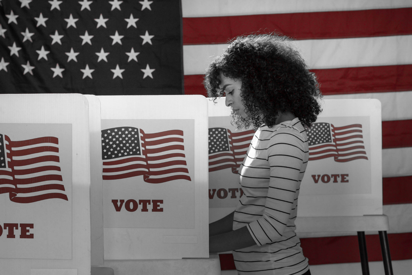 Vote Choice of Latino Voters in the 2020 Presidential Election