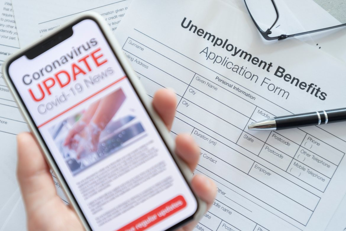 Jobless During A Global Pandemic: The Disparate Impact of COVID-19 on Workers of Color in the World's Fifth Largest Economy