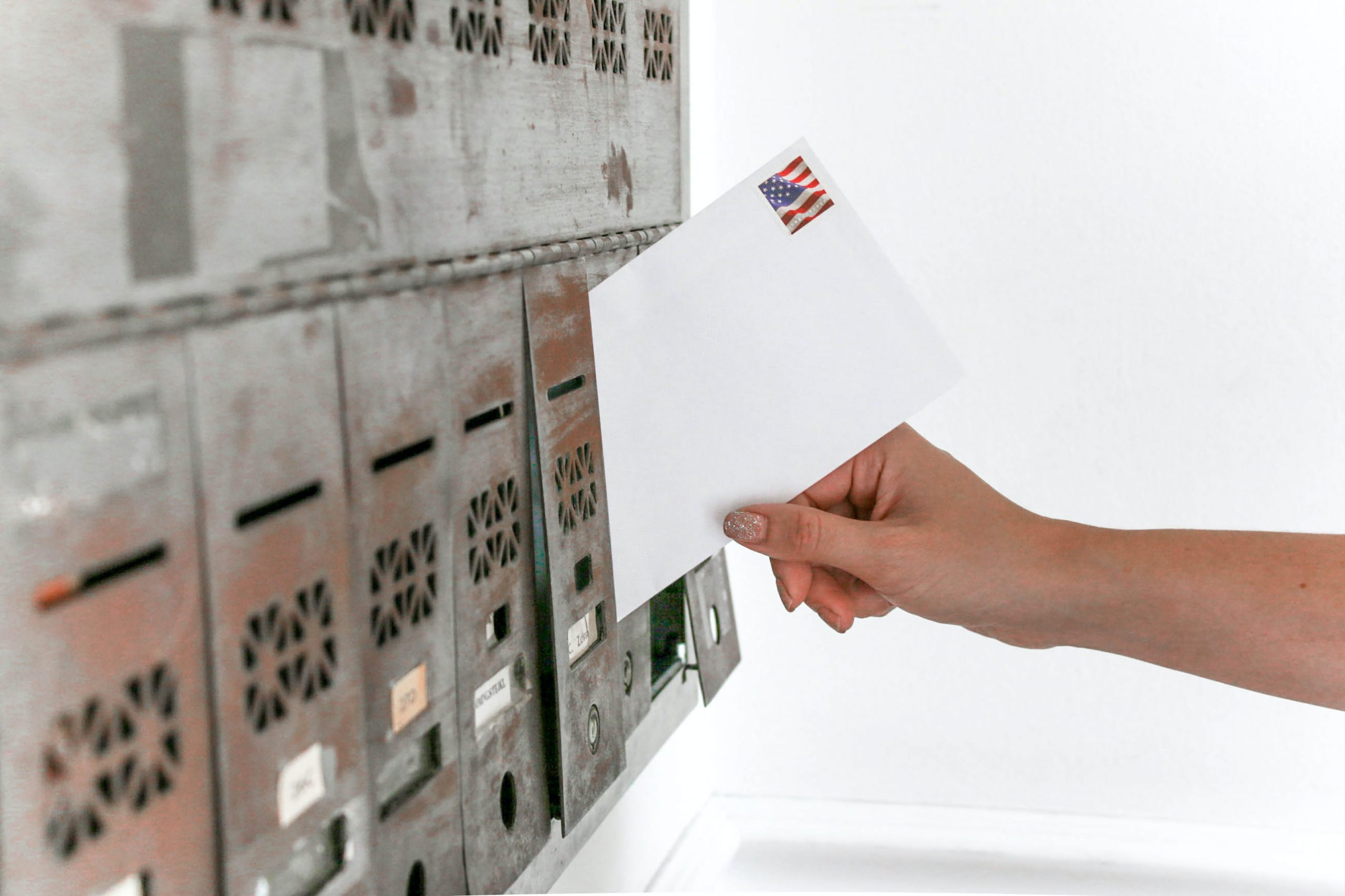 Debunking the Myth of Voter Fraud in Mail Ballots