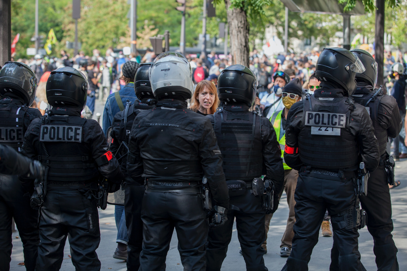 """LPPI featured in Filter: """"'Divest and Invest': Latinx Advocates on Defunding the Police"""""""