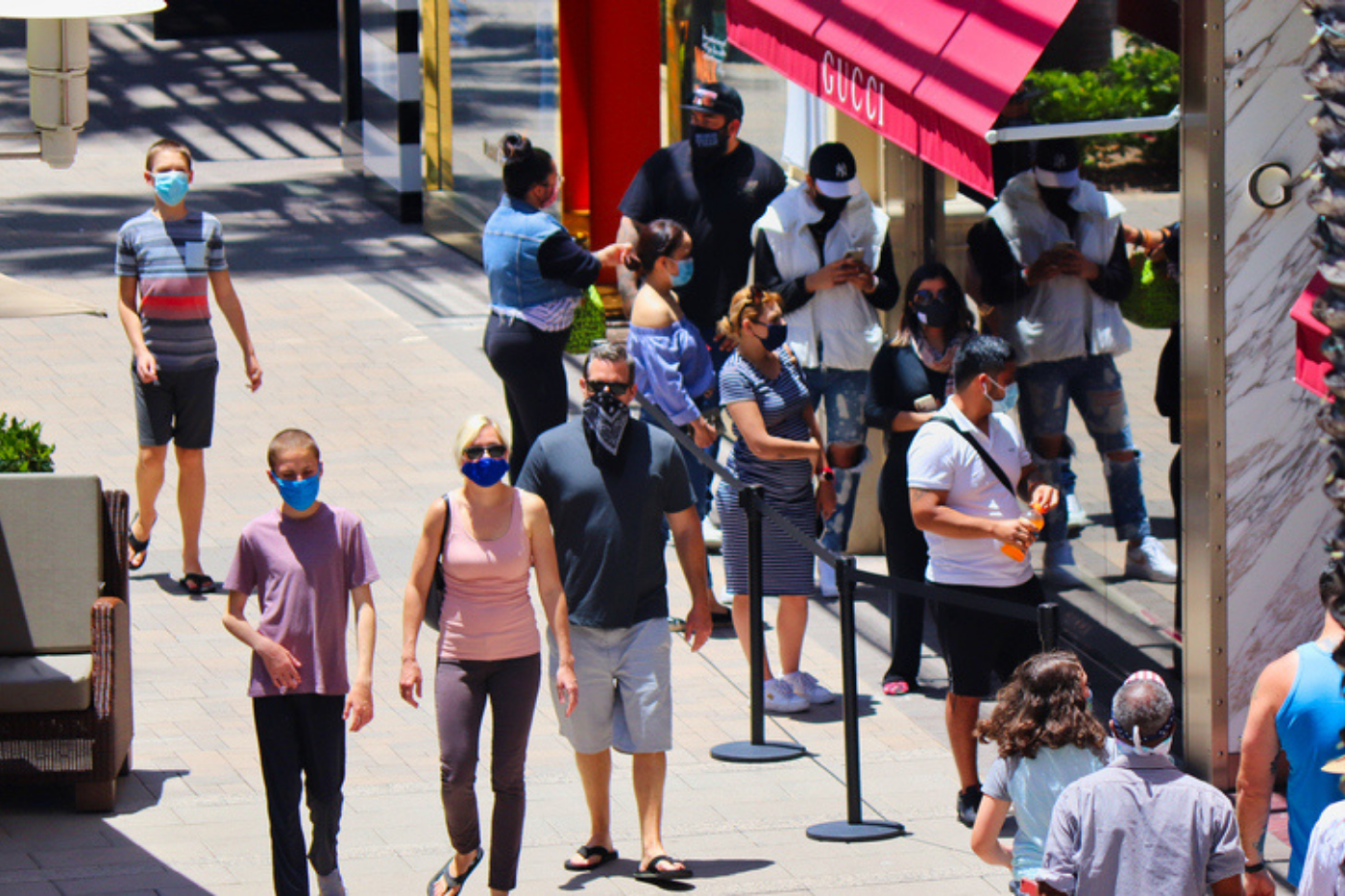 """Matt Barreto in UCLA Newsroom: """"UCLA-led national survey shows attitudes about politics and policy vary among racial groups"""""""